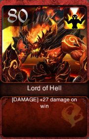 Lord of Hell