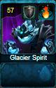 Glacier Spirit