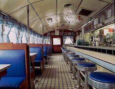 Blue Rose Diner