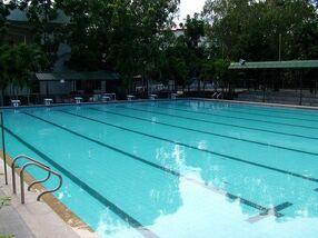 Granite City Pool