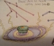 E.Ws Bey, Draciel's M.B Water Nebula Lightning Galaxy Defense