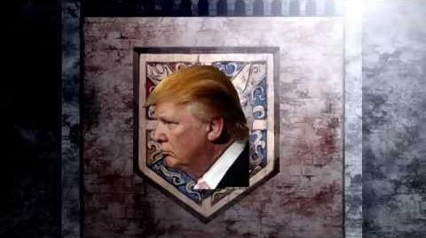 Donald Trump AMV Attack On Mexico