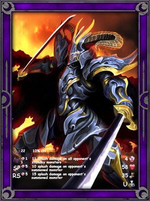 Black Knight A