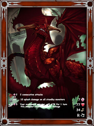 Red Dragon A