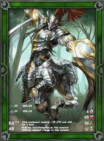 Centaur Knight A