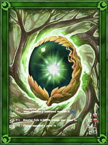 Sacred Gem of Forest