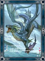 Blue Dragon A