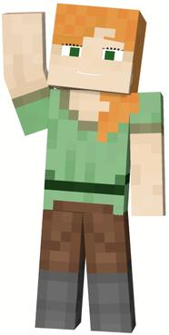 Alex Element Animation Wiki Fandom