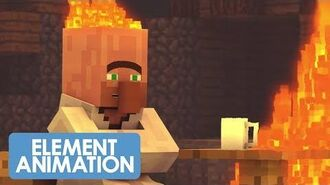 VILLAGER NEWS THE GIANT PROBLEM