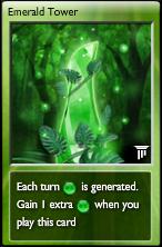 EmeraldTower