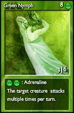 GreenNymph
