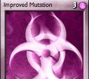 Improved Mutation