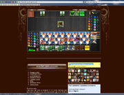 Screenshot end