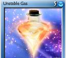 Unstable Gas (elite)