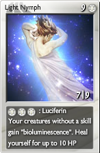 LightNymph