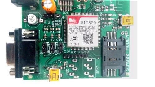 SIM800 sim