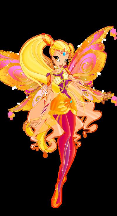 Profilowinx stella Bloomix