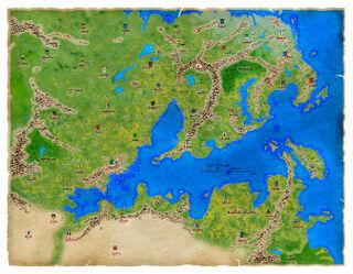 Elemontia Map - Hand Drawn2