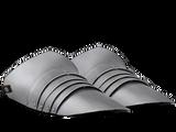 Plate Feet