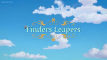 Finders Leapers