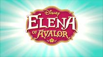 Elena de Ávalor Título