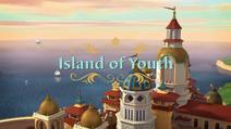 La isla de la juventud