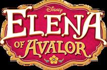 Elena de Ávalor Logo