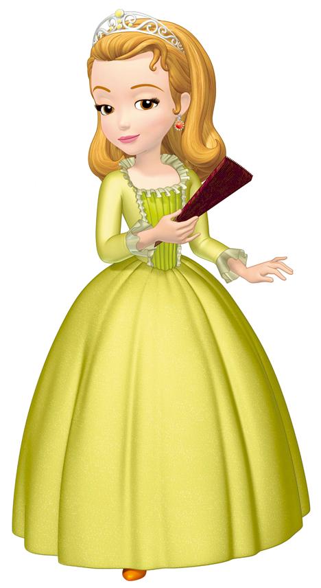 Princess Amber | Elena of Avalor Wiki | Fandom