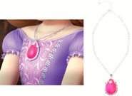 New Amulet Of Avalor Pink Elena High Quality