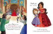 Elena And The Secret Of Avalor Page Review
