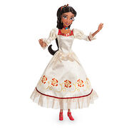 Elena Of Avalor Wardrobe Set 3