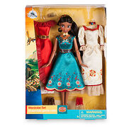 Elena Of Avalor Wardrobe Set 4