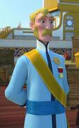 King Lars