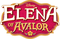 Elena of Avalor Logo