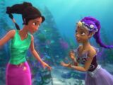 Elena of Avalor: Song of the Sirenas