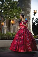 Elena Of Avalor At Disney Parks 2