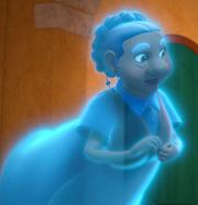 Doña Angelica