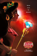 Elena Of Avalor Poster 4