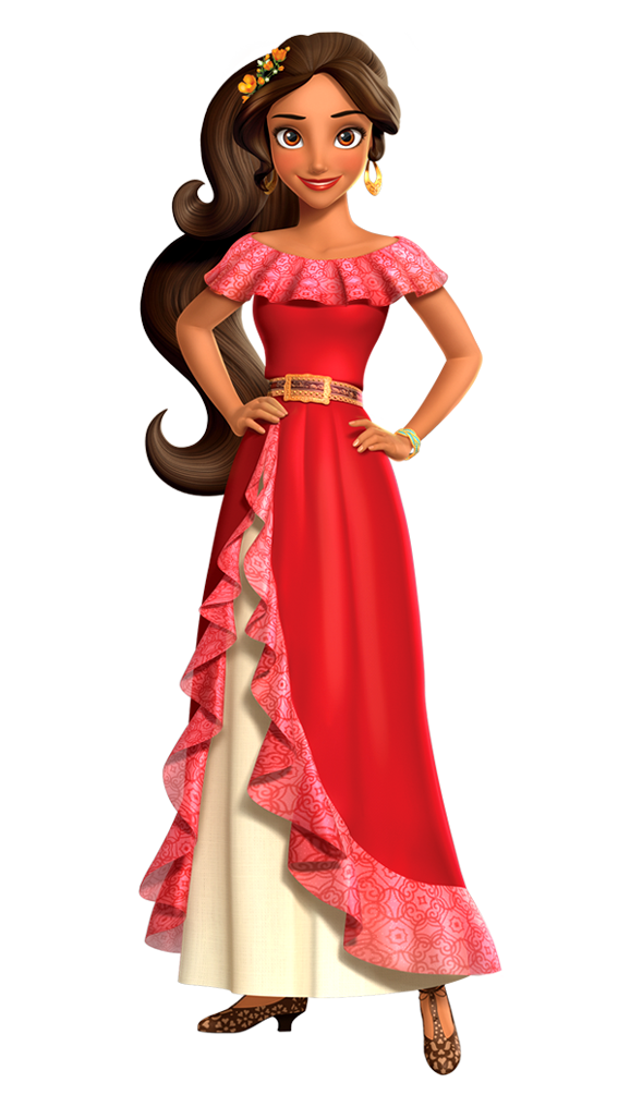 Princess Elena Elena Of Avalor Wiki Fandom Powered By