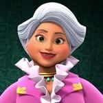 Profile-Luisa