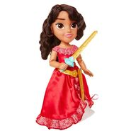 Elena Of Avalor Action Figure Set