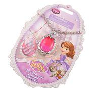 Amulet Pink Light Up
