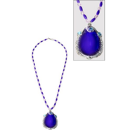 Purple Amulet Party City