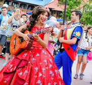 Elena Of Avalor At Disney Parks 3