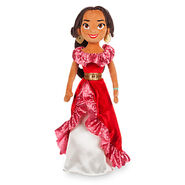Elena Of Avalor Plush