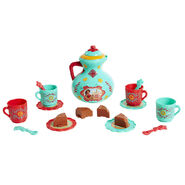 Elena Royal Tea And Choclate Set