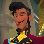 Profile-Esteban