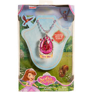 Sofia Musical Amulet With Elena