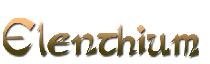 Elenthium Logo