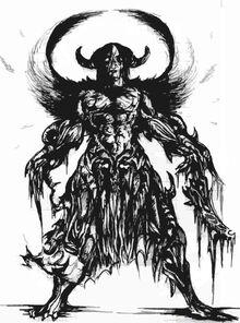 Satan by imnotjesus
